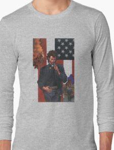 Jesse Custer Long Sleeve T-Shirt