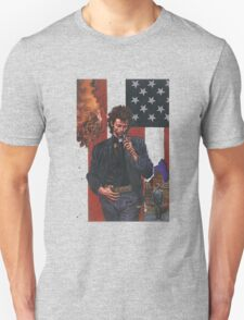 Jesse Custer Unisex T-Shirt
