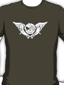 Skies of Arcadia (White Logo) T-Shirt