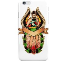 Spitshading 055 iPhone Case/Skin