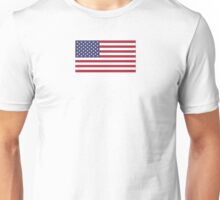 United States Flag Products Unisex T-Shirt