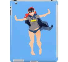 Look at me... I'm Batman! iPad Case/Skin