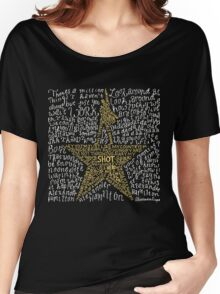 Musical T-shirt - I'm just like my country 2  Women's Relaxed Fit T-Shirt