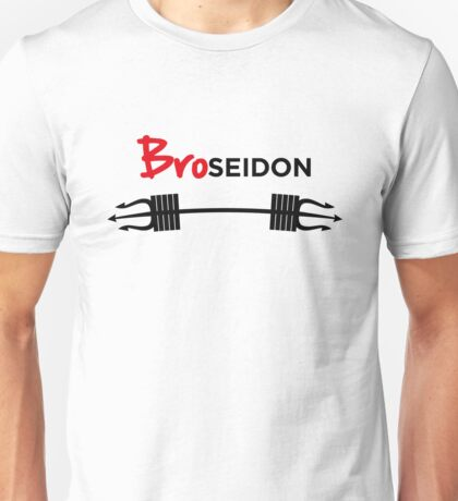 Broseidon Unisex T-Shirt