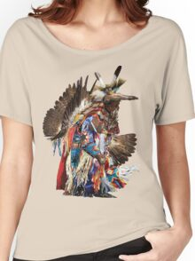 Eagle Dancer Women's Relaxed Fit T-Shirt