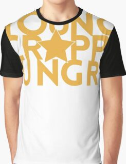 Musical T-shirt - Young Scrappy Hungry  Graphic T-Shirt