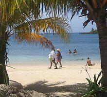 Roatan, Honduras by JCMM