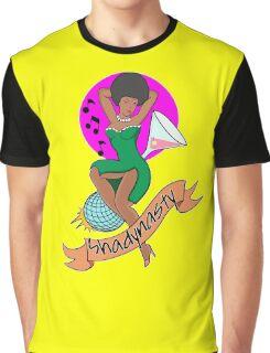 shadynasty Graphic T-Shirt