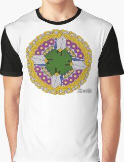 Molemandala Graphic T-Shirt