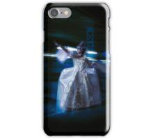 Gothic run iPhone Case/Skin