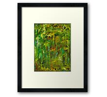 Nature Lies - Boxed Framed Print