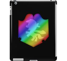 MLP - Cutie Mark Rainbow Special - Crusaders iPad Case/Skin