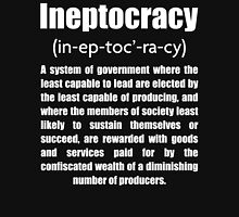 Ineptocracy Unisex T-Shirt