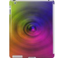 Spiral Bond iPad Case/Skin