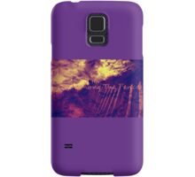 One Among The Fence 3 Samsung Galaxy Case/Skin