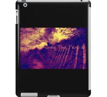 One Among The Fence 3 iPad Case/Skin