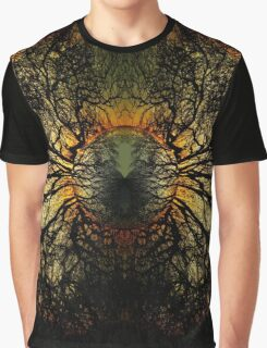INTO THE WILD WOOD Graphic T-Shirt