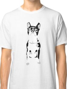 My mates, mates dog... Classic T-Shirt