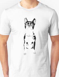 My mates, mates dog... Unisex T-Shirt
