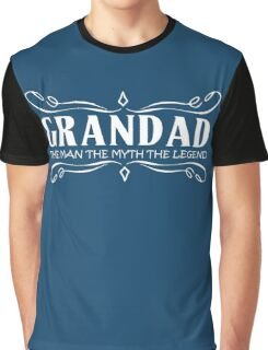 best gift for grandad Graphic T-Shirt