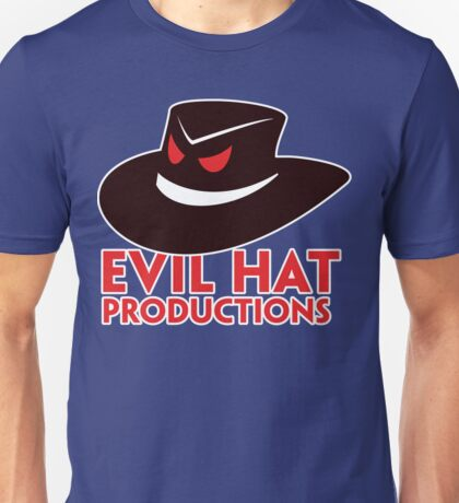 Evil Hat Productions Logo T-Shirt