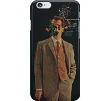 The Energy Vibrations Of Atoms iPhone Case/Skin