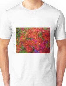 Flower blend Unisex T-Shirt