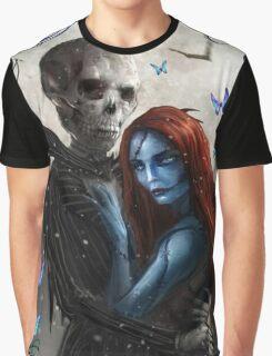 jack nightmare Graphic T-Shirt