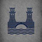 House Frey Minimalist by Digital Phoenix Design