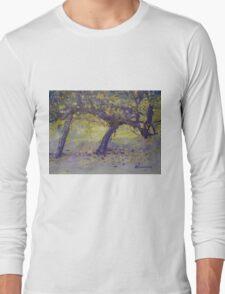 Glory of the Wine Vine! Long Sleeve T-Shirt