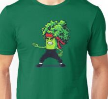 Brocco Lee Unisex T-Shirt