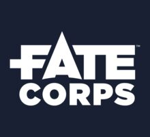 Fate Corps Kids Clothes
