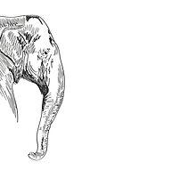 Elephant by charlierose1991