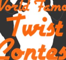 JackRabbit Slims Twist Contest Winner - Iphone / Ipod / Print / Shirt Sticker