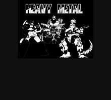 Heavy Metal! Unisex T-Shirt