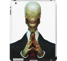 The Slanderman iPad Case/Skin