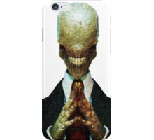 The Slanderman iPhone Case/Skin