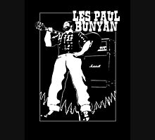 Les Paul Bunyan Unisex T-Shirt