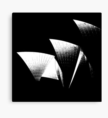 ICON - Sydney Opera House Canvas Print