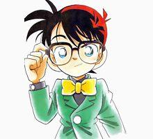 Conan Edogawa, Shinichi Kudo. Unisex T-Shirt