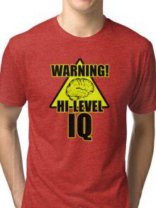 Genius 2 Tri-blend T-Shirt