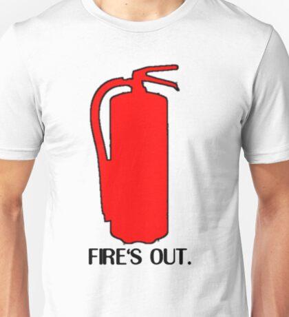 Cabin Pressure Boston quote Unisex T-Shirt