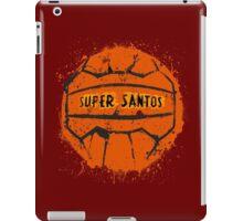 SUPER-BALL iPad Case/Skin