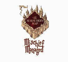 Marauders' Map Unisex T-Shirt