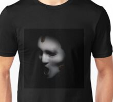 MTV SCREAM TV SERIES BRANDON JAMES MASK  Unisex T-Shirt