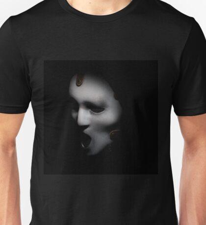 MTV SCREAM TV SERIES BRANDON JAMES MASK  Unisex T-Shirt