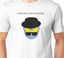 I am the Gypsy Danger Unisex T-Shirt