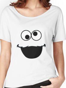 Elmo Face Women's Relaxed Fit T-Shirt
