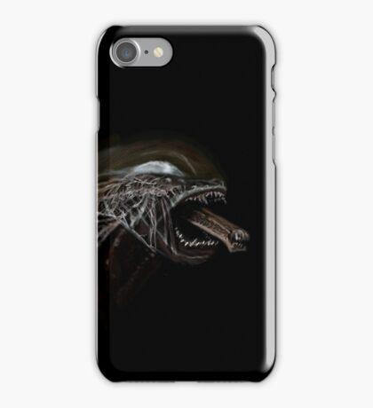 Ornate armour iPhone Case/Skin