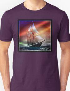 Bluenose 2 T-Shirt